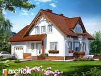 Dom w tamaryszkach 2