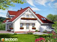 Dom w rododendronach 2 (G2)
