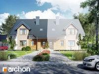 Projekty domów dwurodzinnych
